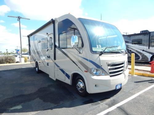 Exterior. New or Used Class A Motorhomes For Sale   Camping World RV Sales