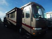 Used 2003 Monaco Executive 40PBT Class A - Diesel For Sale