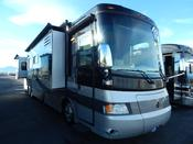 Used 2010 Holiday Rambler Endeavor 42SKQ Class A - Diesel For Sale