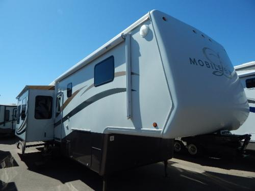 2006 Double Tree RV Mobile Suites