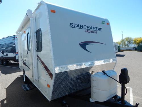 2013 Starcraft LAUNCH