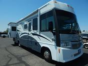 Used 2007 Itasca Sunrise 33V Class A - Gas For Sale