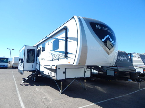 RV : 2019-HIGHLAND RIDGE-314RLS