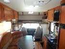 Living Room : 2012-COACHMEN-21QB