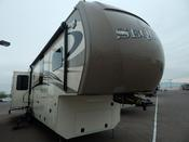 New 2015 Crossroads Sequoia 38QRE Fifth Wheel For Sale