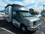 New 2015 THOR MOTOR COACH Four Winds Siesta 29TB Class C For Sale