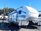 RV : 2019-FOREST RIVER-285RKX