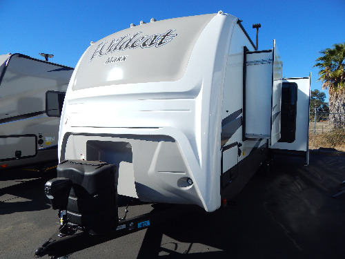 RV : 2019-FOREST RIVER-29RLX
