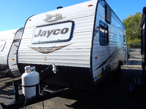 Bedroom : 2019-JAYCO-175RDW