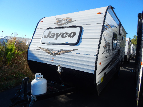 Bathroom : 2019-JAYCO-195RBW