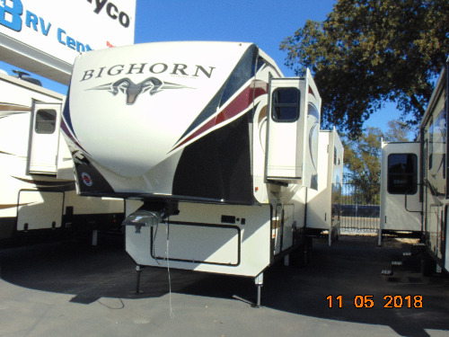 RV : 2019-HEARTLAND-3160EL