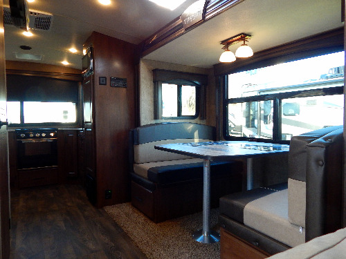 Exterior : 2019-OUTDOORS RV-21KVS
