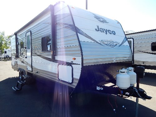 Living Room : 2019-JAYCO-248RBSW