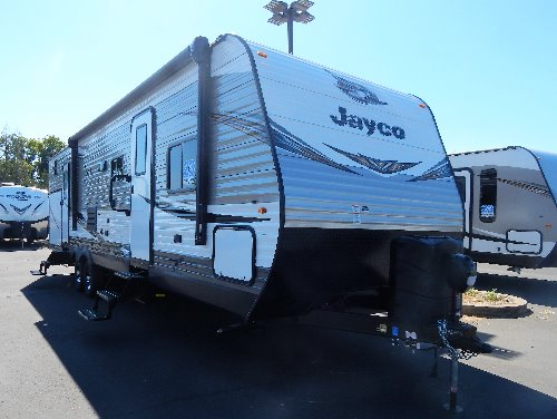 Bathroom : 2020-JAYCO-32BHDS