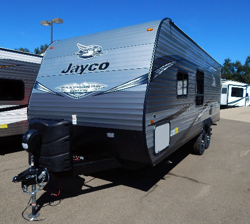 Bathroom : 2020-JAYCO-224BHW
