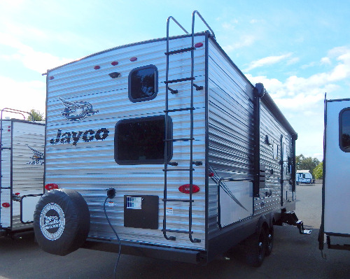 Bathroom : 2020-JAYCO-242BHSW