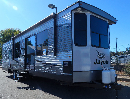 Bathroom : 2020-JAYCO-40BHTS