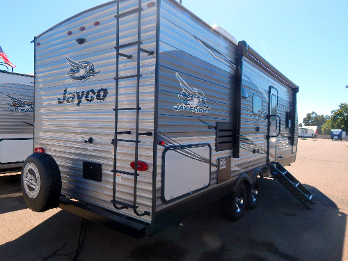 Bathroom : 2020-JAYCO-248RBSW