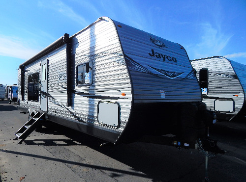 Bedroom : 2020-JAYCO-29RKS