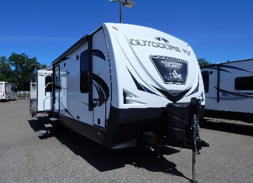 Exterior : 2020-OUTDOORS RV-280KVS