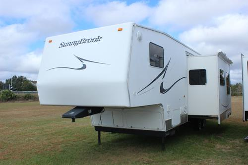 Sunnybrook Rvs For Sale Camping World Rv Sales