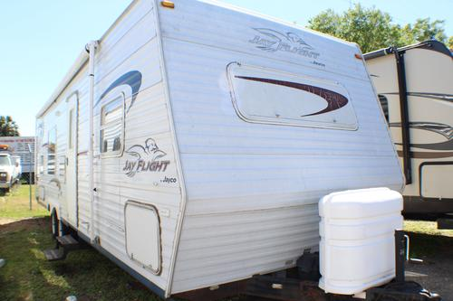 Bedroom : 2013-JAYCO-26 RLS