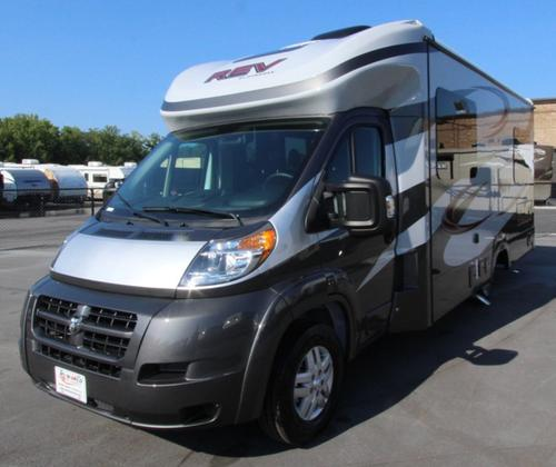 Rv Floor Plans Class C: New Or Used Class C Motorhomes For Sale