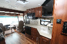 Kitchen : 2015-FOREST RIVER-270S