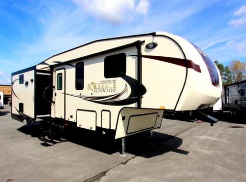 New or Used Fifth Wheel Campers For Sale Camping World RV Sales