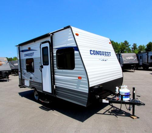 new or used travel trailer campers for sale camping world rv sales. Black Bedroom Furniture Sets. Home Design Ideas
