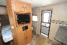 Living Room : 2013-CRUISER RV-29DBS