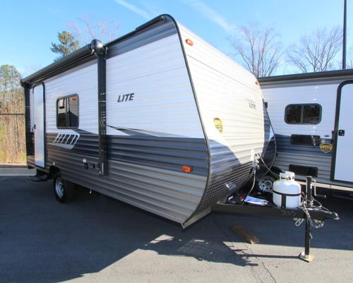 Campers For Sale In Ga >> Small Campers For Sale Camping World Hkr