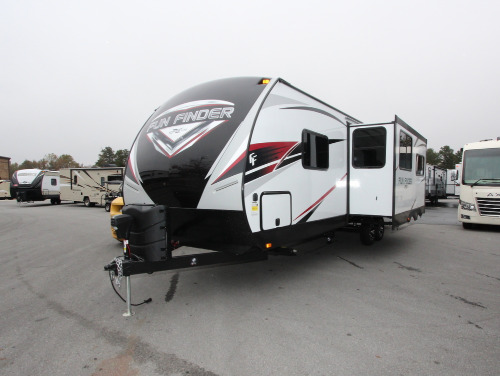 Fun Finder Rv >> New Or Used Cruiser Rv Fun Finder Rvs For Sale Camping