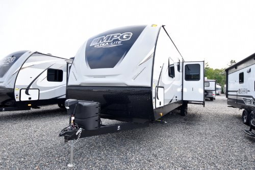 Exterior : 2020-CRUISER RV-3200DB