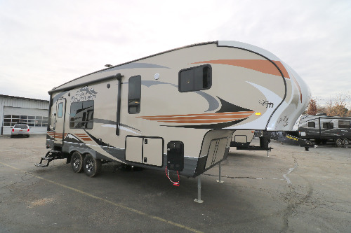 RV : 2019-NORTHWOOD-255RKS