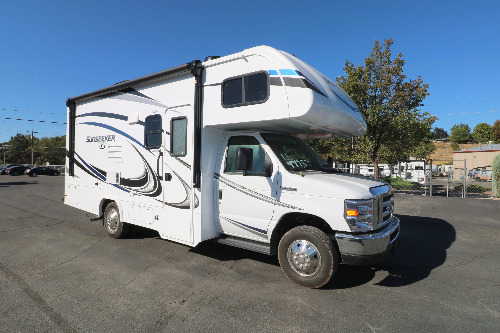 RV : 2019-FOREST RIVER-2250SF