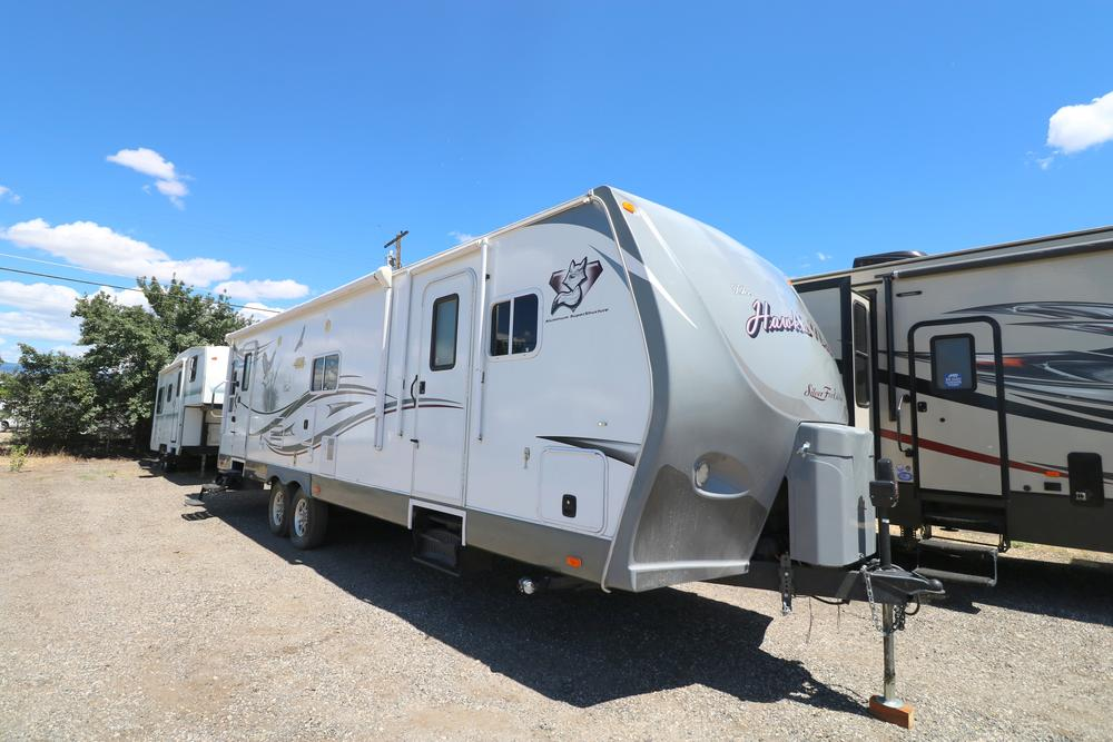 Jayco Dealer Conroe Tx >> Used 2012 Rockwood Travel trailer in Alberta - TrailersMarket.com