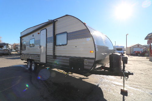 New Or Used Toyhauler Campers For Sale Rvs Near Nelsons Rvs