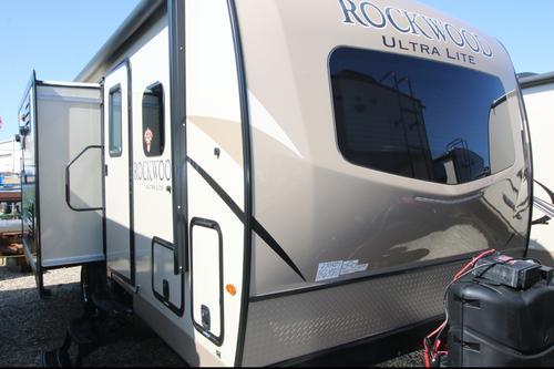 Forest River Rockwood Ultra Lite 2304ds Rvs For Sale