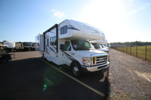 Class C Bunkhouse Rvs For Sale Camping World Hkr