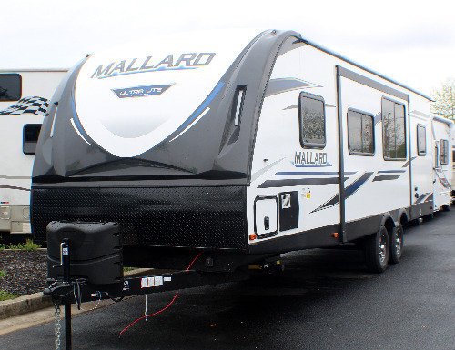Heartland Mallard RVs for Sale - RVs Near Bowling Green