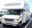 RV : 2006-FOUR WINDS-31P