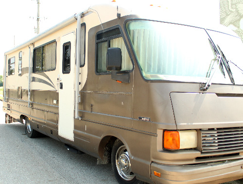 Fleetwood Pace Arrow RVs for Sale - Camping World RV Sales