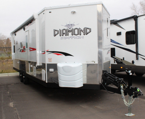 Exterior : 2020-AMERICAN SURPLUS-8X24V DIAMOND
