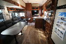Living Room : 2018-JAYCO-29.5BHOK