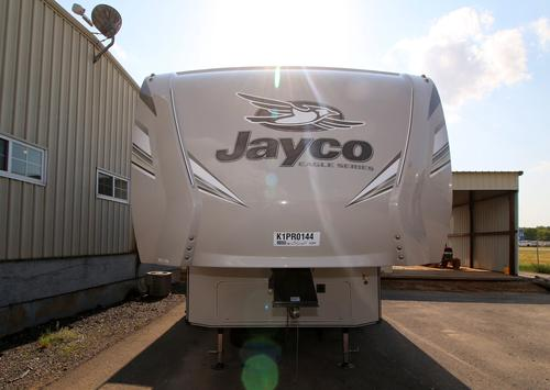 Exterior : 2019-JAYCO-28.5RSTS