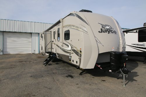 Living Room : 2020-JAYCO-280RSOK