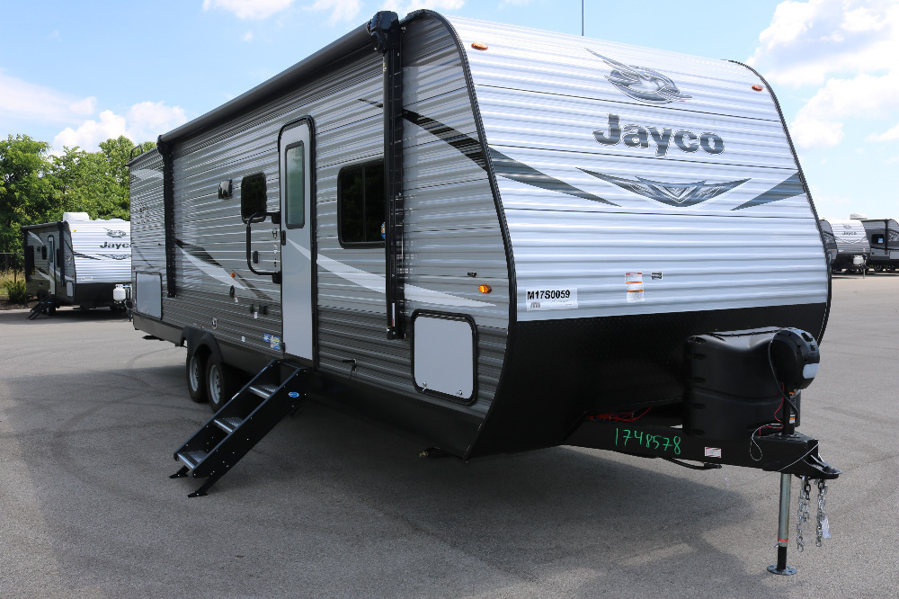 2021 Jayco 284bhs