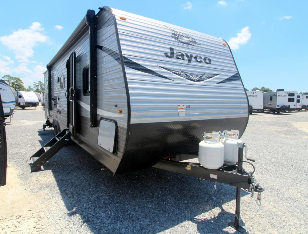 2021 Jayco 287bhs