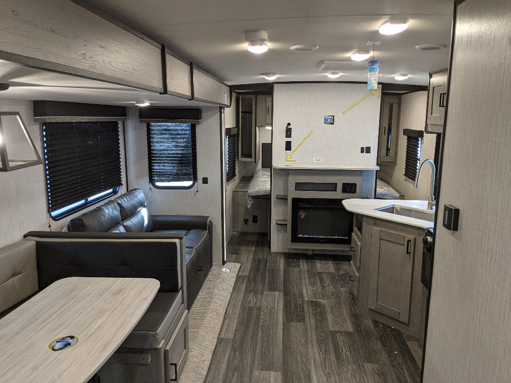 2021 Heartland RVs m32